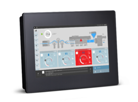 New eSMART HMI Series Feature Multilanguage Applications with TrueType Fonts