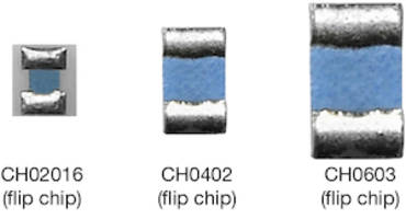 Latest CH Series Resistors Accurately Predict Parasitic Effects