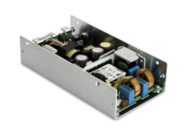 Latest AC-DC Power Supplies Come in Single Output Voltages