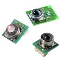 Heilind Electronics Adds Omron's D6T Thermal Sensor to Sensor Portfolio