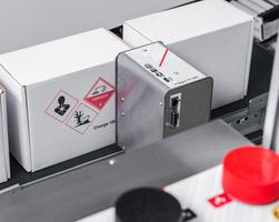 New PP108 Bicolor Inkjet Printer Runs 480 fpm at 360 dpi