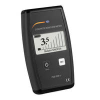 PCE Americas, Inc. Introduces Nondestructive Moisture Meter: New Device Can be Used on Concrete and Scree
