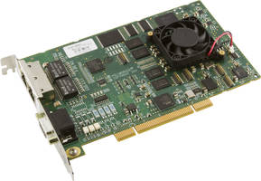 New QMP-LT Controller Features Shared Memory Map Architecture