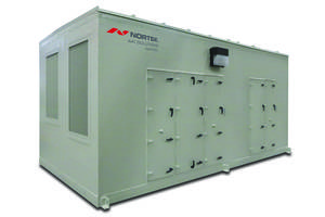 Nortek WF-2 AHU Cabinet Receives Industry's Top Hurricane Rating from Miami-Dade County