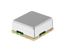 New Voltage Controlled Oscillator is Ideal for Satellite Communication