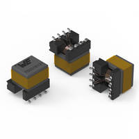 New WE-AGDT Transformers Achieve Maximum Output Power of 3 to 6 W