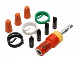 New Installation Kit is Ideal for Ceiling Fan or Light Fixture