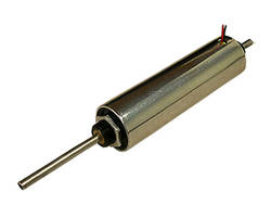New DDLM-019-070-01 Linear Actuator Develops 10.1 oz of Continuous Force
