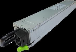New TET1500 Power Supplies Features HVDC Option