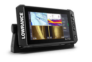 New Fishfinder Displays Offer Anglers to Find and Catch More Fish