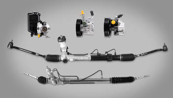 New Rack & Pinion Assemblies and Pumps Provide High Quality of Repair