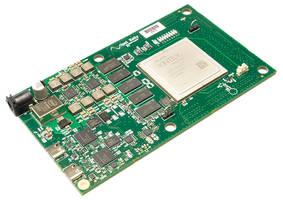 New XEM8350 Module Features On-board Programmable Oscillator