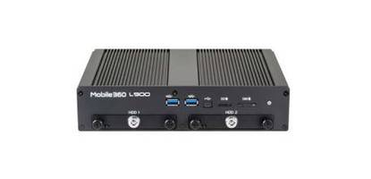 New VIA Mobile360 L900 In-Vehicle System Powered by NVIDIA Jetson TX2 Module