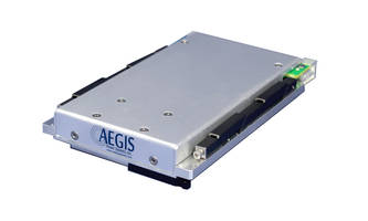 New AC-DC Power Supply Uses Switching Power Technology