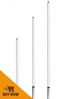 New Omnidirectional Antennas Feature Center-fed Dipole Design