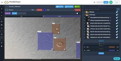New Flexible Vision Platform Reinvents Machine Learning for Non-experts and Non-programmers