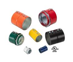 New Color-coded Connectors Painted with Lead-free Thermosetting Paint