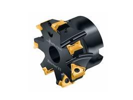 New Xtra-tec XT Shoulder Milling Cutter Features Diameter of 50-100 mm