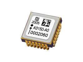 New MEMS Accelerometer Delivers Composite Scale Factor Repeatability of 600 ppm