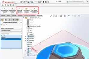 Latest Illumination Design Software Comes with Improved Optomechanical Interoperability