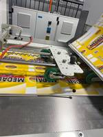 Latest Folding Carton Packaging Includes Multiple Inspection Points