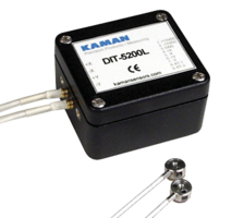 New Noncontact Differential Measuring System Offers High Sensitivity up to 10 V/mil