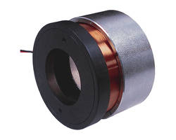 New Moving Coil Linear Motor with Open Aperture of 2.00 in.