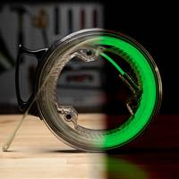 New Fish Tape from Klein Tools Provides Bright Glow for Use in Low Light