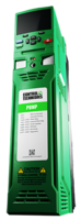 New F600 Pump Drive Saves Energy and Optimizes System