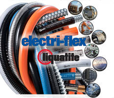 New Flexible Electrical Conduit are Resistant to Sodium Hypochlorite