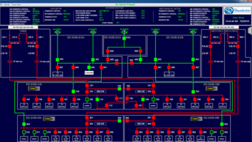 New SCADA Systems Review PLC Setpoints and Alarm History