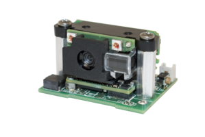 New DE05 Embedded Scan Module Provides Image Based Reading of 1D/2D Barcodes