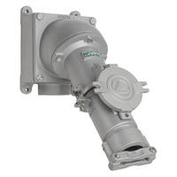Latest Plugs, Receptacles and Connectors are NEMA 4X Rated