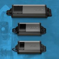 New M5 Amplifiers Feature C.L.E.A.N. Technology for Fast and Accurate Setup