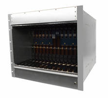 Pixus Develops OpenVPX Chassis Platform Supporting Speeds in Excess of 100GbE and 2500W of Cooling