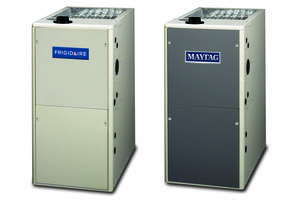 New Ultra-low NOx Residential Furnace Features Replaceable Printed Circuit Board