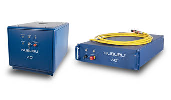 NUBURU Strengthens Blue Laser IP Portfolio with Seven New Patents Across 3D Printing and Material Processing