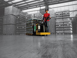 Yale Earns Multiple Honors for Robotic Lift Trucks, Telemetry and Sustainability