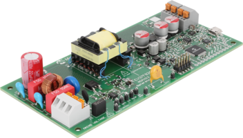New AC-DC Controller Uses Inde-Flux Transformer Technology