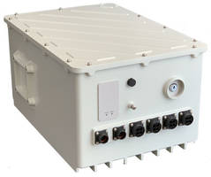 New Lithium LFP Battery System is IP65 Outdoor-Rated and UL 1973 Certified