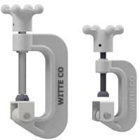 New Witte C-30 Clamp Delivers up to 1,700 lbs. of Clamping Force