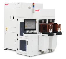 New Dragonfly G3 Inspection Platform Includes Optical System with Sub-micron Resolution