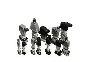 Core Set of Heavy-Duty Connectors
