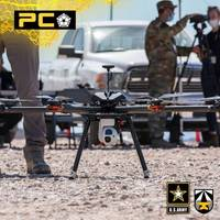 Scientific Systems Company, Inc (SSCI) Artificial Intelligence-Enabled UAV Completes Successful Flight Demonstration for the U.S. Army's Project Convergence