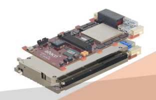 Latest 3U VPX FPGA Board Comes with 100G Ethernet