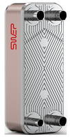 New BX4T Heat Exchanger Comes with EVI-Technology