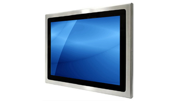 New PCH8170 Panel PC Comes with Resistive Type Touch Screen
