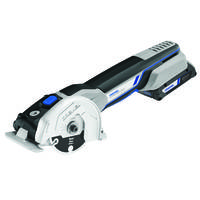 New US20V Cordless Saw Comes with Multiple Cutting Wheel Options