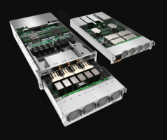 New NVIDIA GPU Server is Ideal for Simulation, Data Analytics and AI Applications