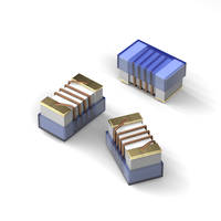New WE-KI Ceramic SMT Inductors Available with Inductance Value from 1 to 1800 nH
